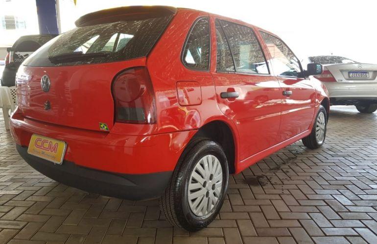 Volkswagen Gol Power 1.6 (G4) (Flex) - Foto #4
