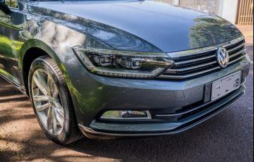 Volkswagen Passat Highline 2.0 TSI DSG