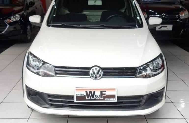 Volkswagen Saveiro 1.6 Mi CS 8V G.vi - Foto #4