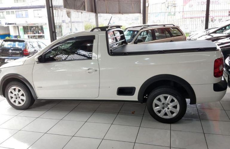 Volkswagen Saveiro 1.6 Mi CS 8V G.vi - Foto #6