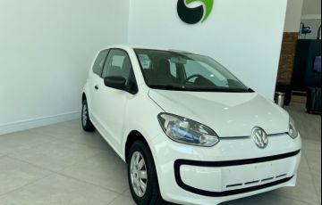 Volkswagen Up 1.0 MPi Take Up 12v - Foto #3