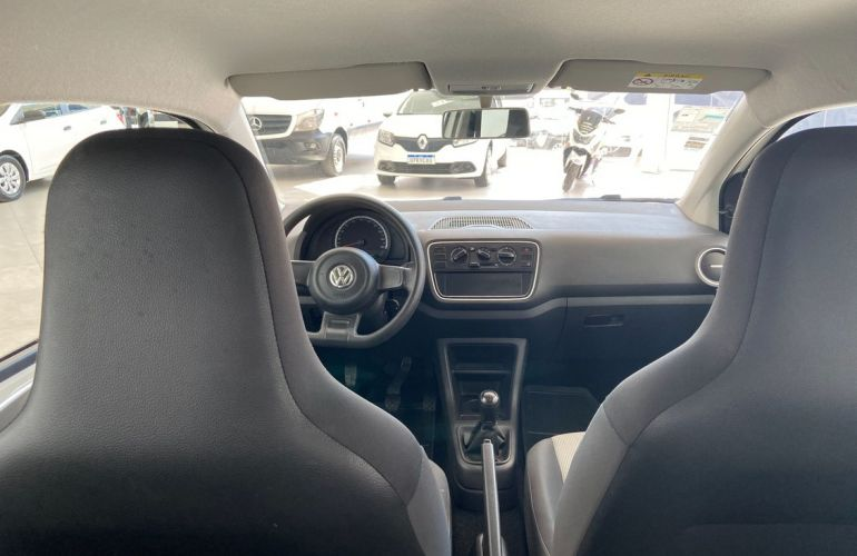 Volkswagen Up 1.0 MPi Take Up 12v - Foto #8