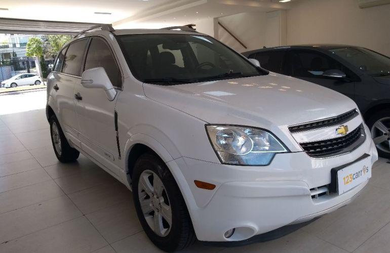 Chevrolet Captiva Sport 2.4 Sidi 16v - Foto #1