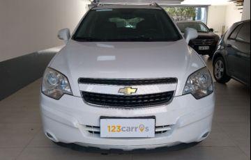 Chevrolet Captiva Sport 2.4 Sidi 16v - Foto #2