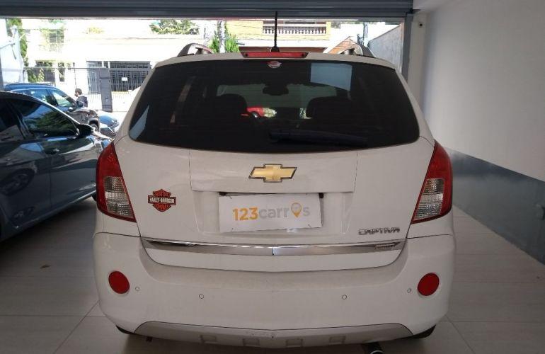Chevrolet Captiva Sport 2.4 Sidi 16v - Foto #5