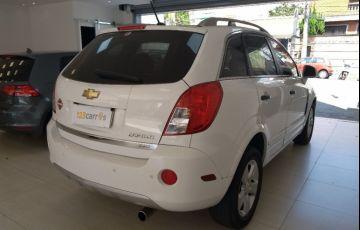 Chevrolet Captiva Sport 2.4 Sidi 16v - Foto #6