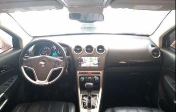 Chevrolet Captiva Sport 2.4 Sidi 16v - Foto #9