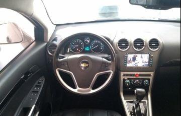Chevrolet Captiva Sport 2.4 Sidi 16v - Foto #10