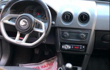 Chevrolet Celta 1.0 MPFi LS 8v - Foto #5