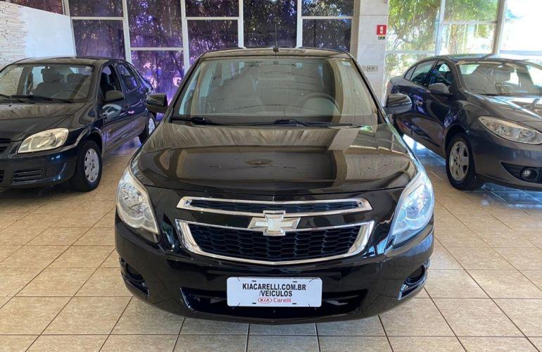 Chevrolet Cobalt LT 1.8 8V (Flex) - Foto #2