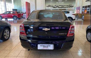 Chevrolet Cobalt LT 1.8 8V (Flex) - Foto #5