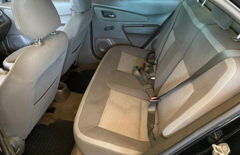 Chevrolet Cobalt LT 1.8 8V (Flex) - Foto #9