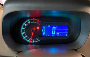Chevrolet Cobalt LT 1.8 8V (Flex) - Foto #10