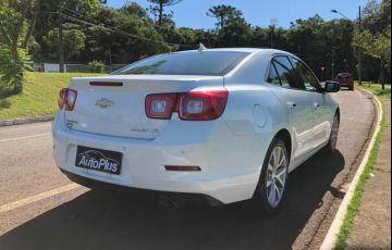 Chevrolet Malibu LTZ 2.4 16V (Aut) - Foto #9