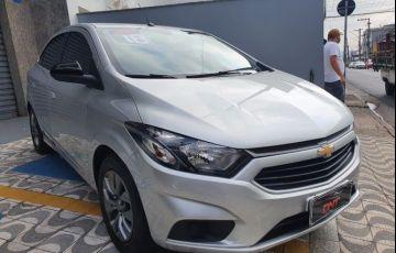 Chevrolet Onix 1.4 MPFi Advantage 8v - Foto #1