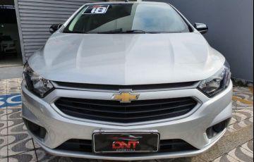 Chevrolet Onix 1.4 MPFi Advantage 8v - Foto #2