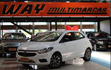 Chevrolet Onix 1.0 LT Black