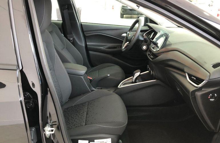 Chevrolet Onix 1.0 Turbo LT - Foto #8