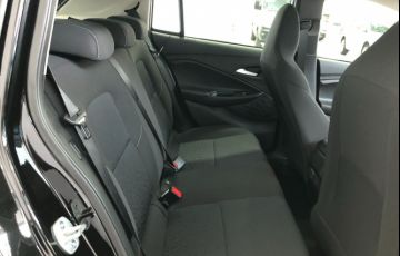 Chevrolet Onix 1.0 Turbo LT - Foto #9