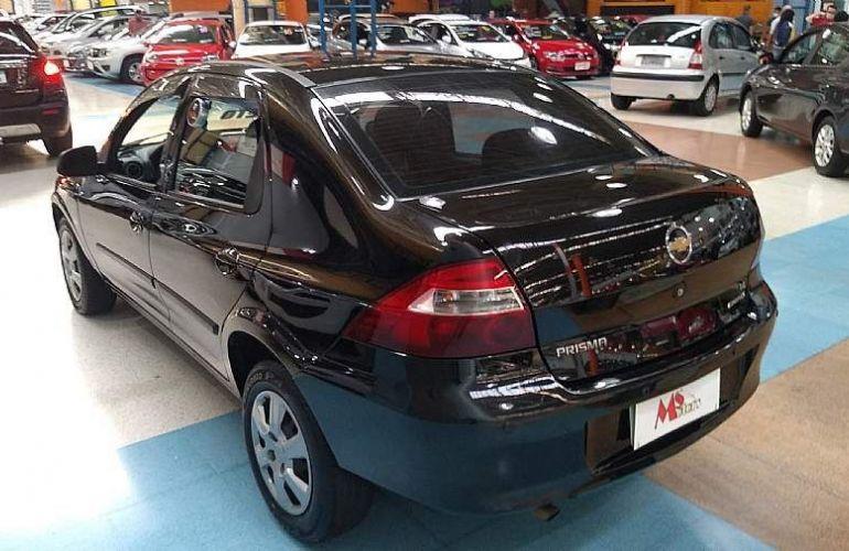 Chevrolet Prisma 1.4 MPFi Maxx 8v - Foto #3