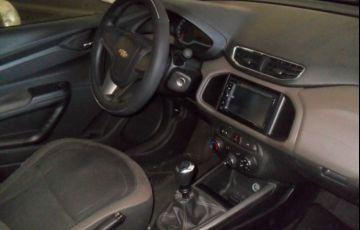 Chevrolet Prisma LT 1.0 SPE/4 8V Flex - Foto #5