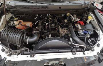 Chevrolet S10 2.8 Chassis Cab 4x4 CS 16V Turbo - Foto #10