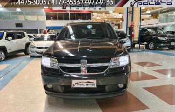 Dodge Journey 2.7 Sxt V6 - Foto #2