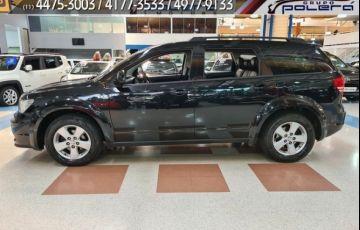 Dodge Journey 2.7 Sxt V6 - Foto #3