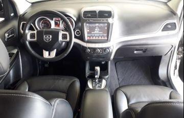 Dodge Journey 3.6 Sxt V6 - Foto #5