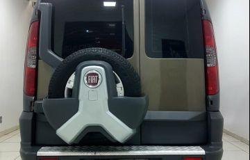 Fiat Doblo 1.8 MPi Adventure Locker 8v - Foto #9