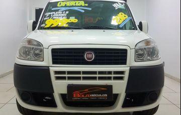 Fiat Doblo 1.8 MPi Essence 7l 16v - Foto #2