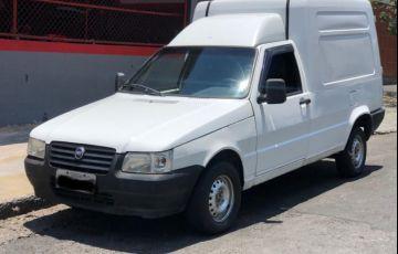 Fiat Fiorino 1.3 MPi Furgão 8v