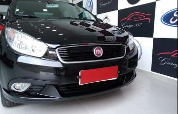 Fiat Grand Siena 1.6 MPi Essence 16v - Foto #3