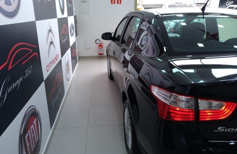 Fiat Grand Siena 1.6 MPi Essence 16v - Foto #4