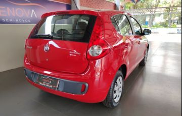Fiat Palio 1.0 MPi Attractive 8v - Foto #3