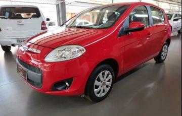 Fiat Palio 1.0 MPi Attractive 8v - Foto #6