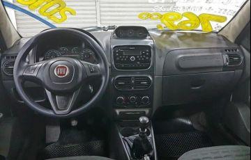 Fiat Palio 1.8 MPi Adventure Weekend 16v - Foto #6
