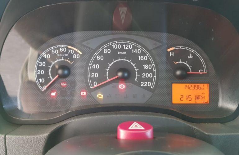 Fiat Palio Weekend 1.5 MPi - Foto #6