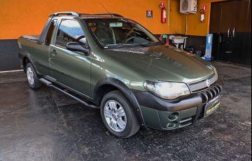 Fiat Strada 1.8 MPi Adventure CE 8v - Foto #2