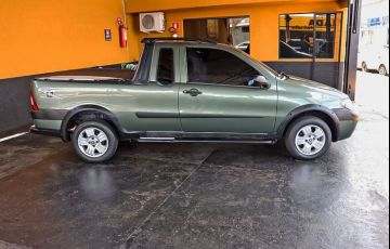 Fiat Strada 1.8 MPi Adventure CE 8v - Foto #7