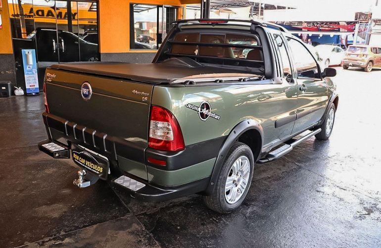 Fiat Strada 1.8 MPi Adventure CE 8v - Foto #8