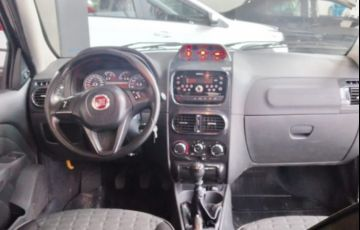 Fiat Strada 1.8 MPi Adventure CE 16v - Foto #5