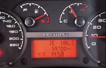 Fiat Strada 1.8 MPi Adventure CE 16v - Foto #8