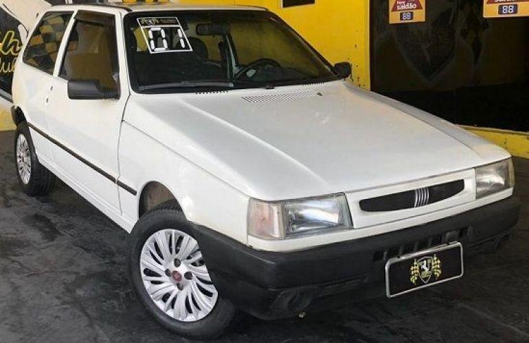 Fiat Uno 1.0 Ie Mille EX 8v - Foto #1