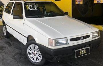 Fiat Uno 1.0 Ie Mille EX 8v