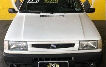 Fiat Uno 1.0 Ie Mille EX 8v - Foto #2