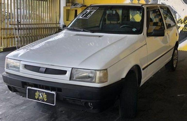Fiat Uno 1.0 Ie Mille EX 8v - Foto #3