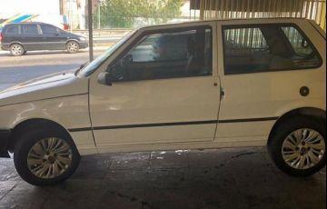 Fiat Uno 1.0 Ie Mille EX 8v - Foto #4