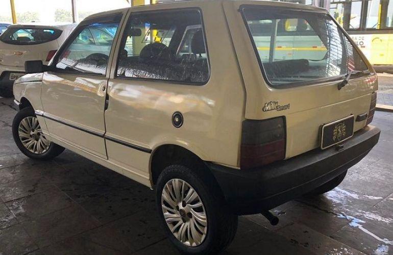 Fiat Uno 1.0 Ie Mille EX 8v - Foto #5