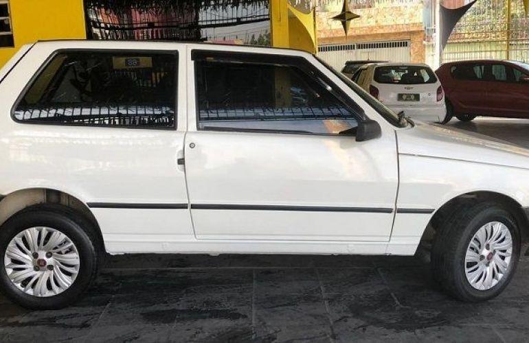 Fiat Uno 1.0 Ie Mille EX 8v - Foto #8